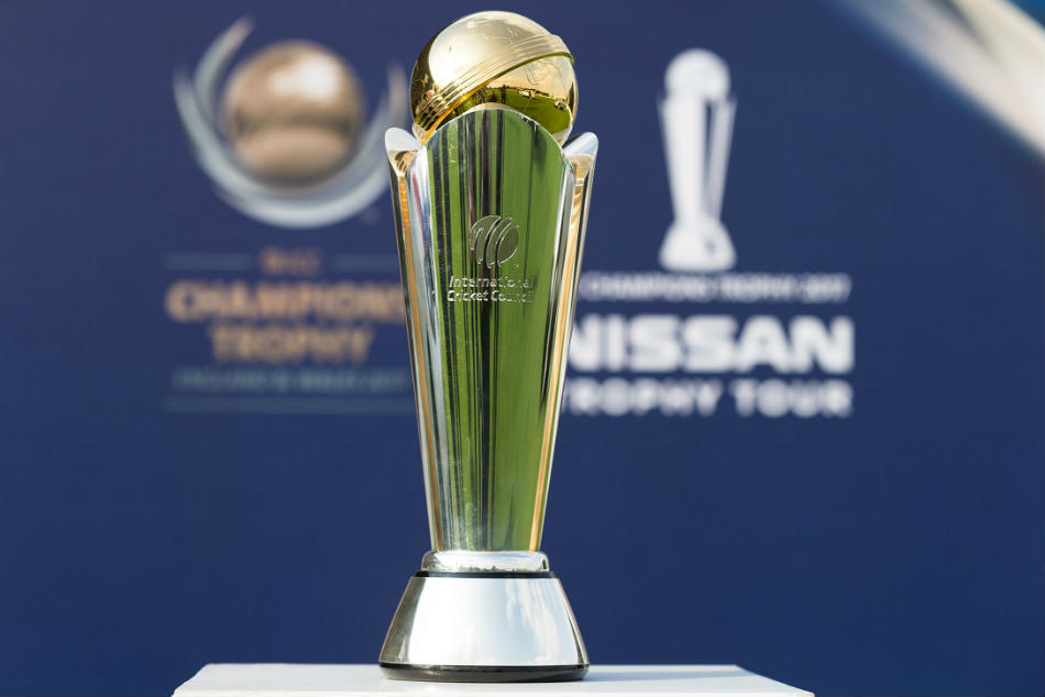 Icc Some Members Want Champions Trophy In T20 Format Bcci Opposes