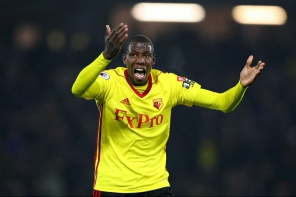 Abdoulaye Doucoure Hails Liverpool As Dream Club Amid Arsenal