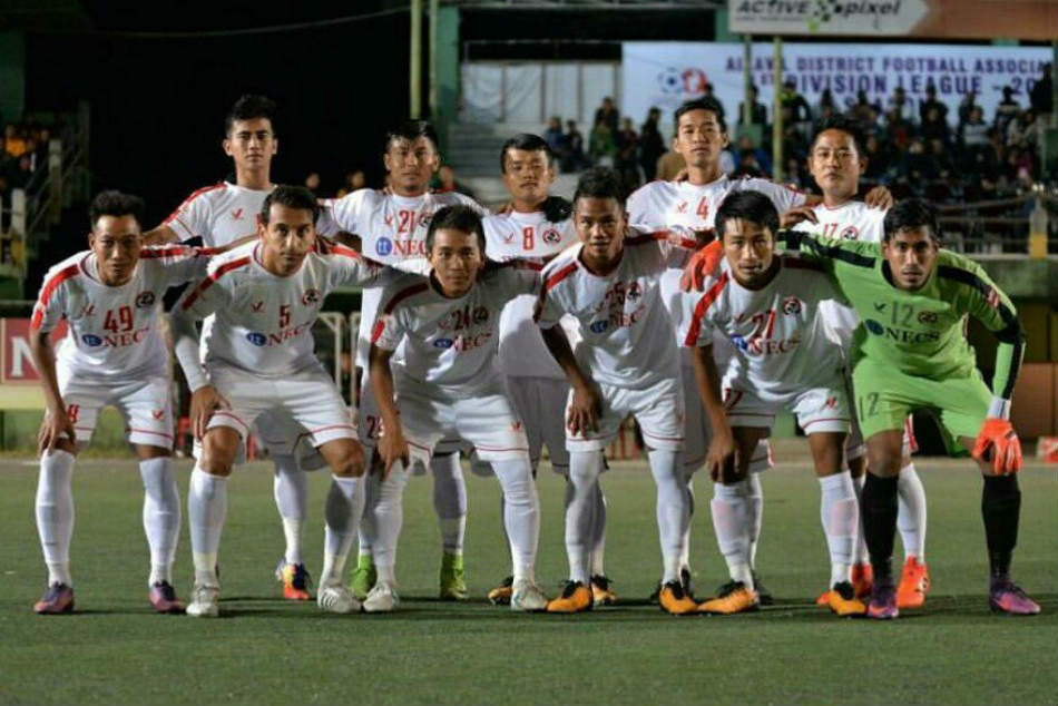I League: Aizawl FC announce 26-man squad for AFC Cup group stage