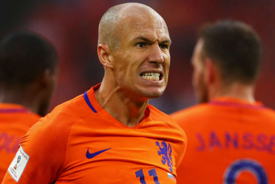 Dutch Total Football On The Decline 2018 World Cup