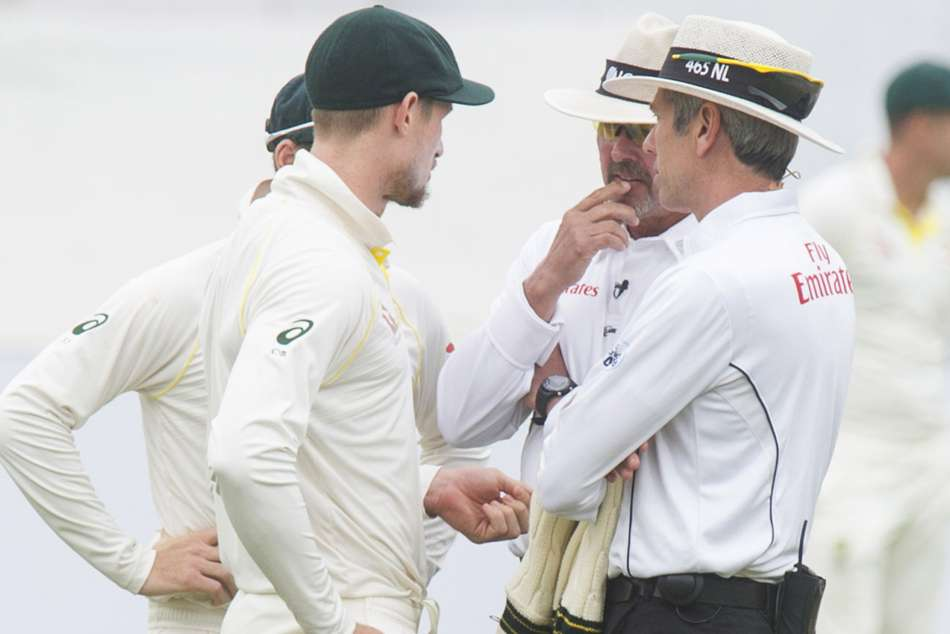 Michael Clarke Australia Ball Tampering Disgraceful