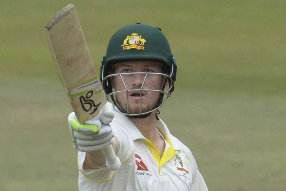Australia Close Victory South Africa Cameron Bancroft Fity