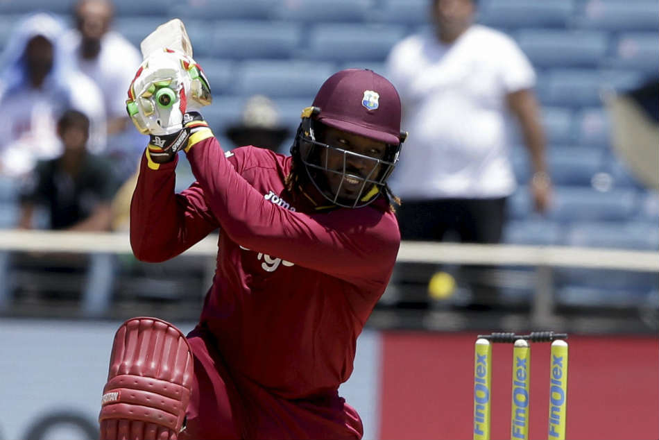 West Indies will be hoping for Chris Gayle to fire in the WC Qualifiers