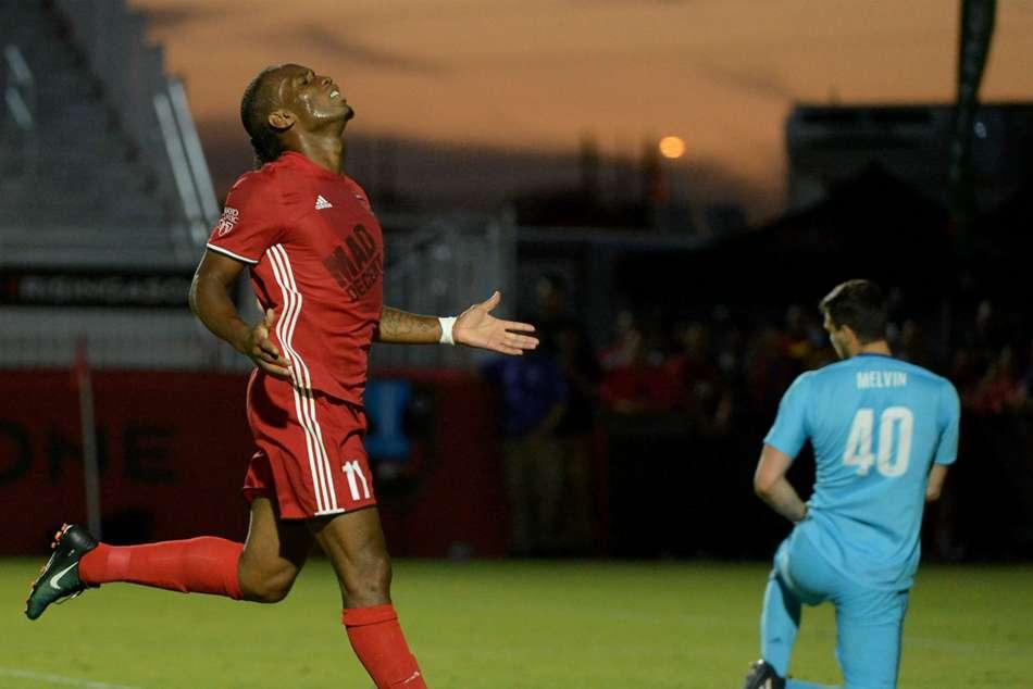 Didier Drogba Retire At End Usl Season