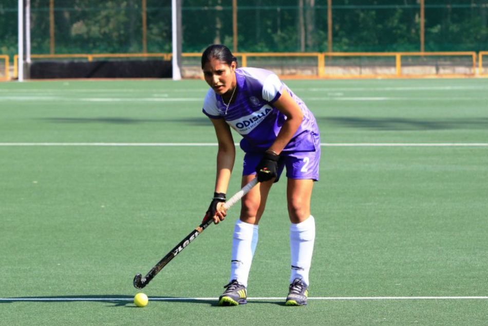 Confident Indian Eves Beat South Korea Secures Unassailable Lead