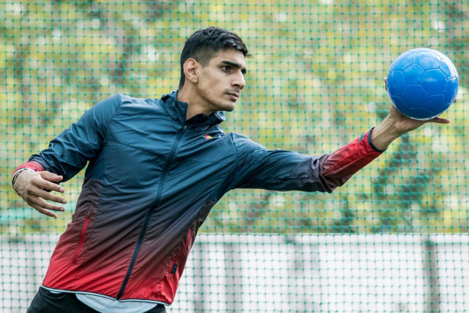 Will Give Our Best 2019 Asian Cup Gurpreet