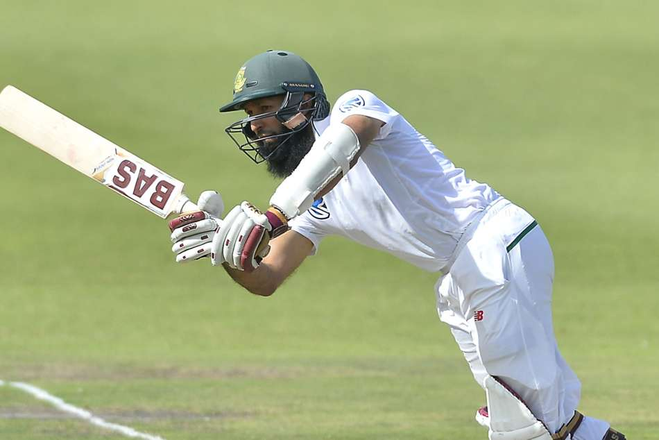 Hashim Amla Photos