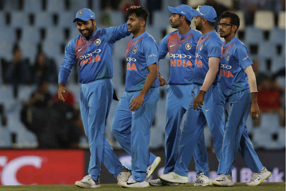 India will enter the Nidahas Trophy final against Bangladesh as favourites