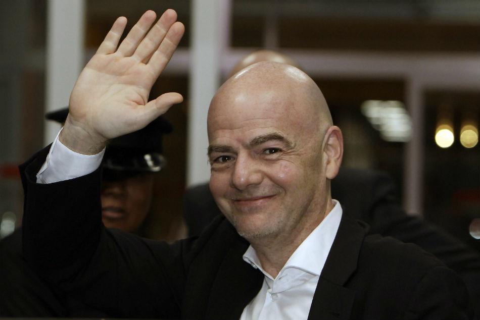 Fifa Lifts Three Decade Ban On Iraq