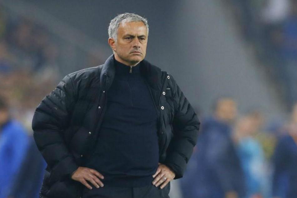 Jose Mourinho Set To Make Huge Bid For Real Madrid Star