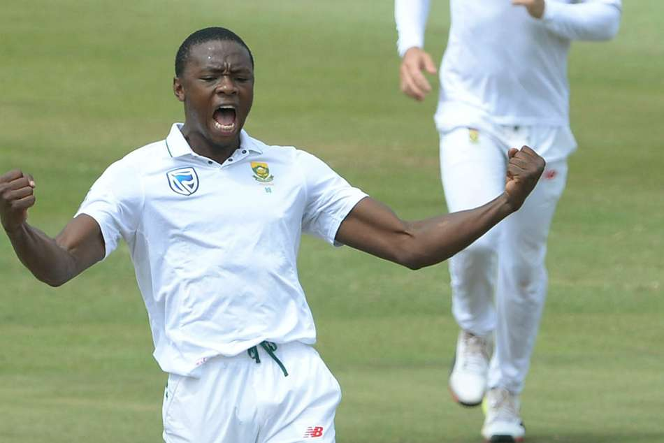 South Africa Kagiso Rabada Best Bowler In World