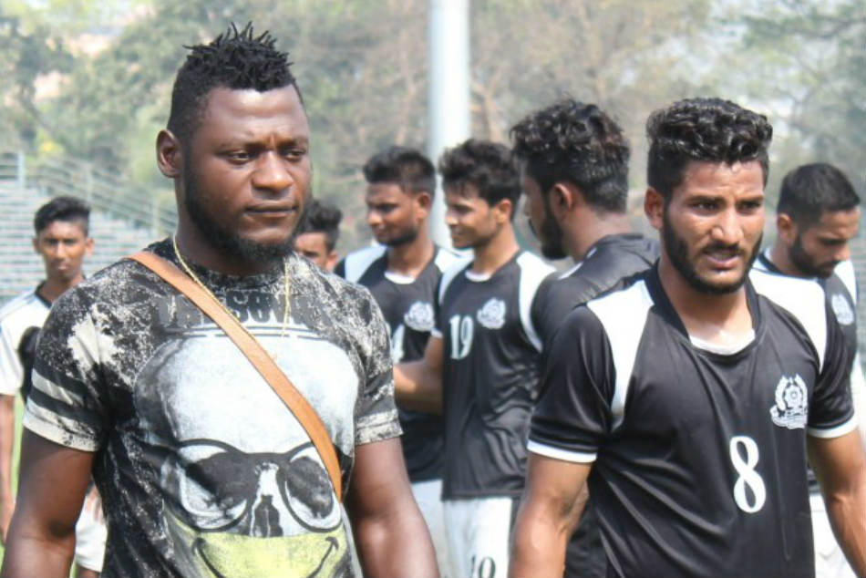 I League 2018 Mohammedan Sc Take On Jamshedpur Fc B 2nd Division