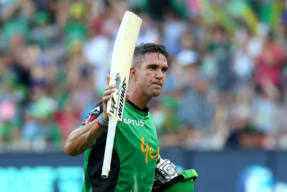 Kevin Pietersen Appears To Announce Retirement