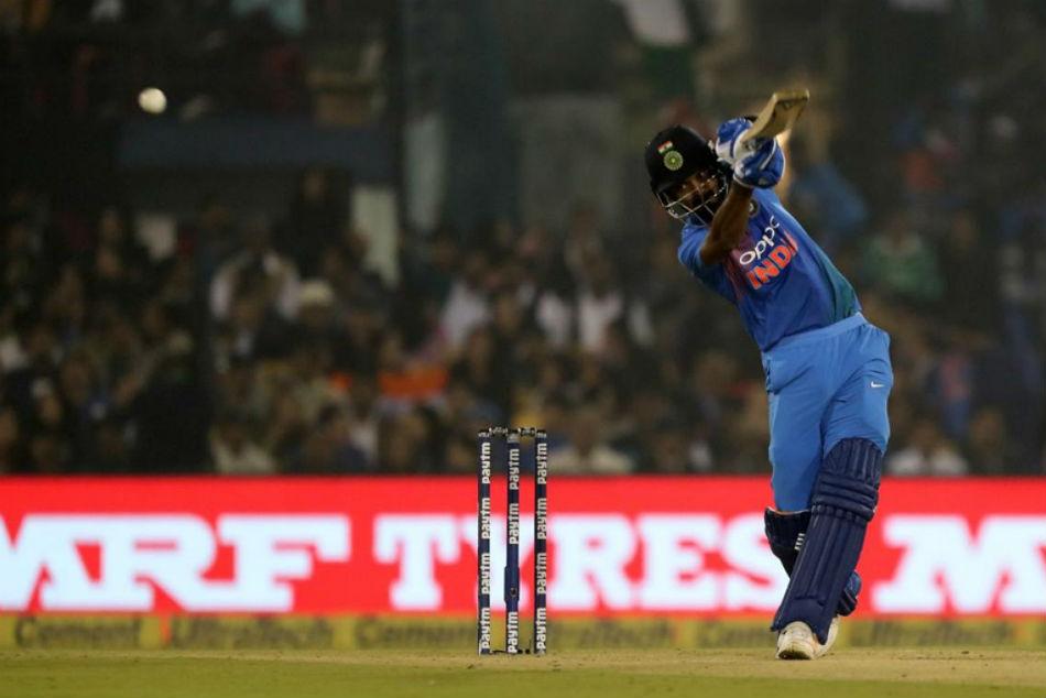 Kl Rahul Named Wisden India Almanack S Cricketer Of The border=