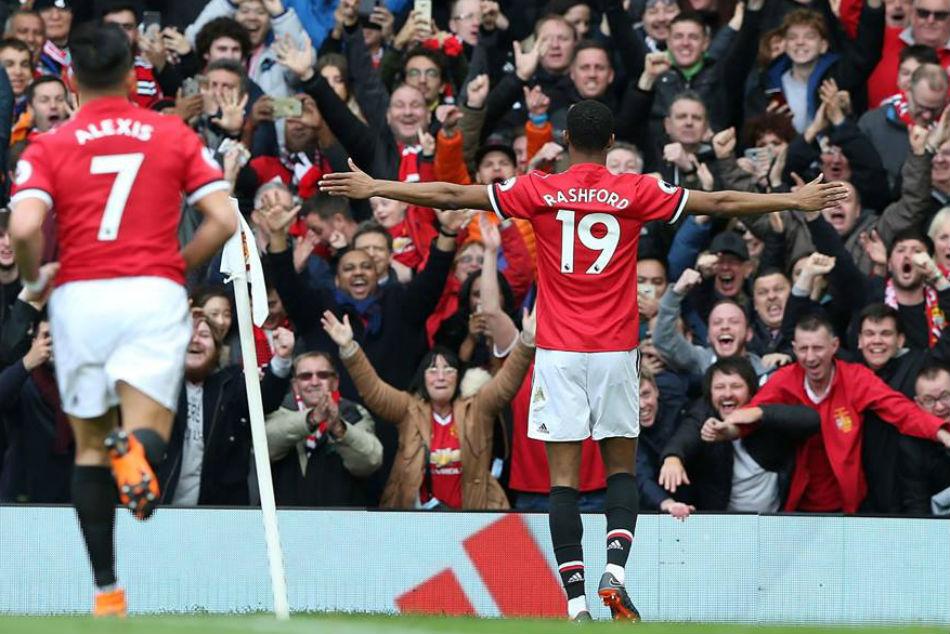 Manchester United Vs Sevilla The Last Step Before Qua