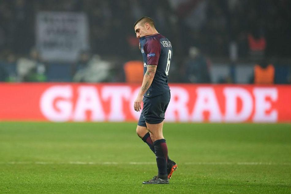 Transfer Talk No Truth Barcelona Rumours Psg S Marco Verratti