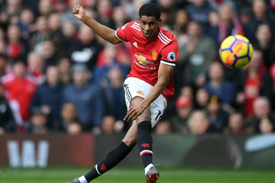 Rashford Double Secures United Huge Victory