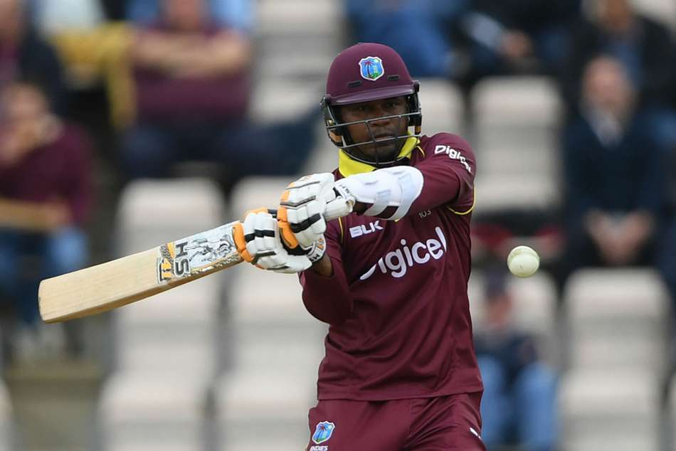 World Cup Qualifiers: Big-hitting Windies blow Netherlands away in stormy conditions