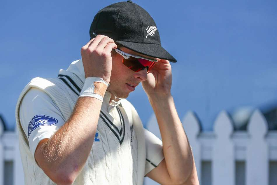 Mitchell Santner Photos