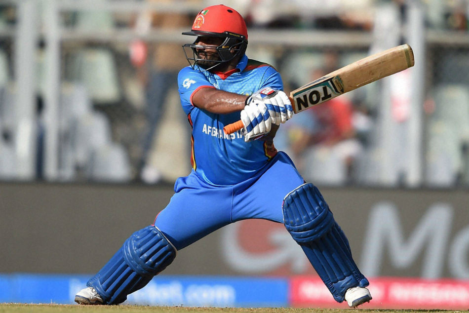 Afghanistans Mohammad Shahzad suspended for 2 matches