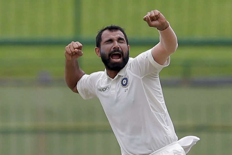 How The Acu Unit Of Bcci Cleared Mohammed Shami Of Corruption Charges