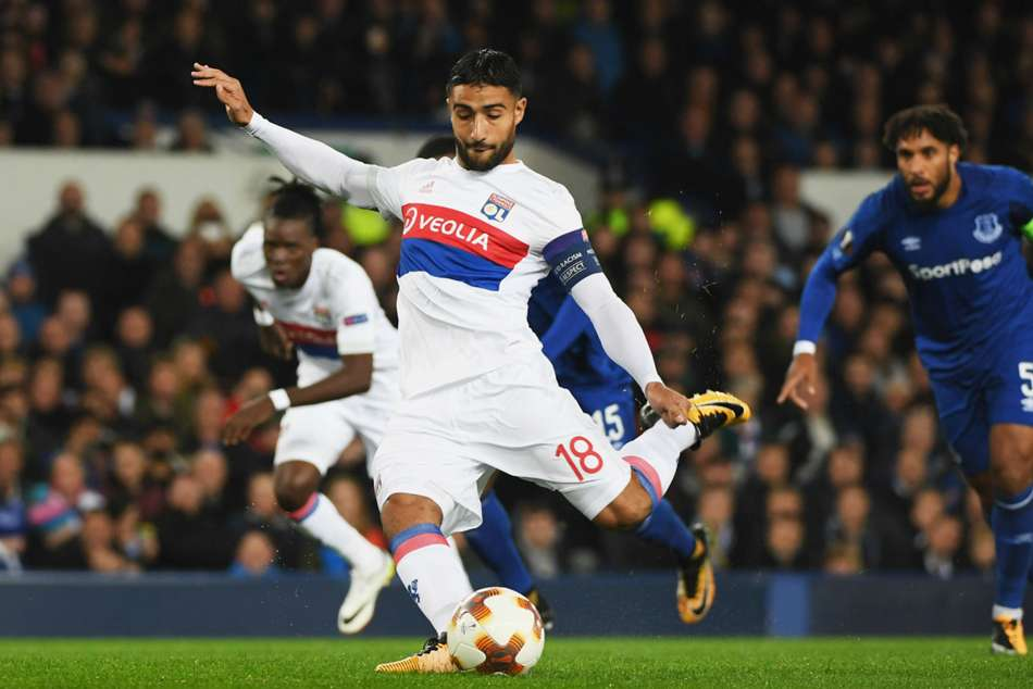 Nabil Fekir Leave Lyon Right Way Agent Ligue 1
