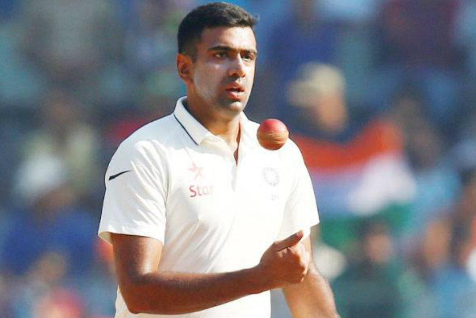 Ashwin Replace Injured Jadeja Roi Squad Irani Cup