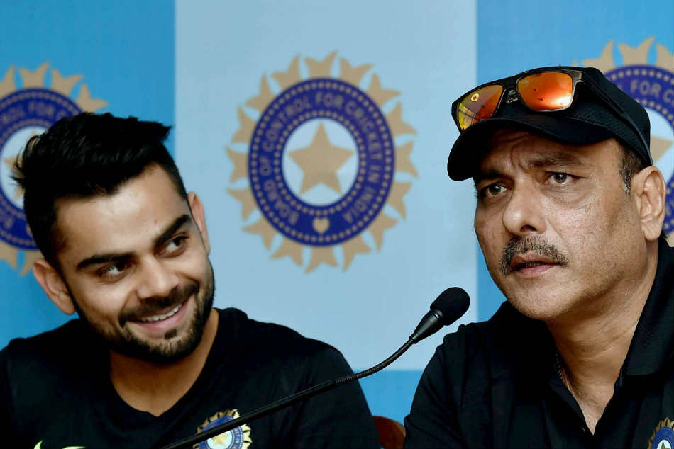 Mind Your Own Business Shastri Thunders At Critics
