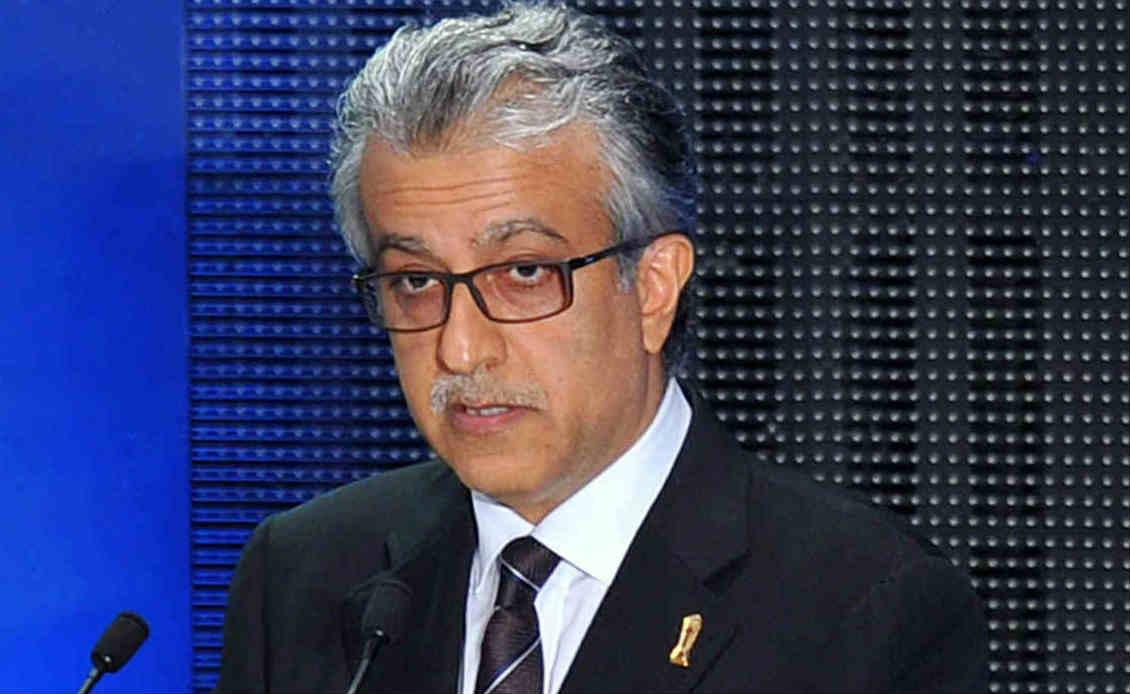 Afc Wants Fifa To Revoke Ban On Iraq