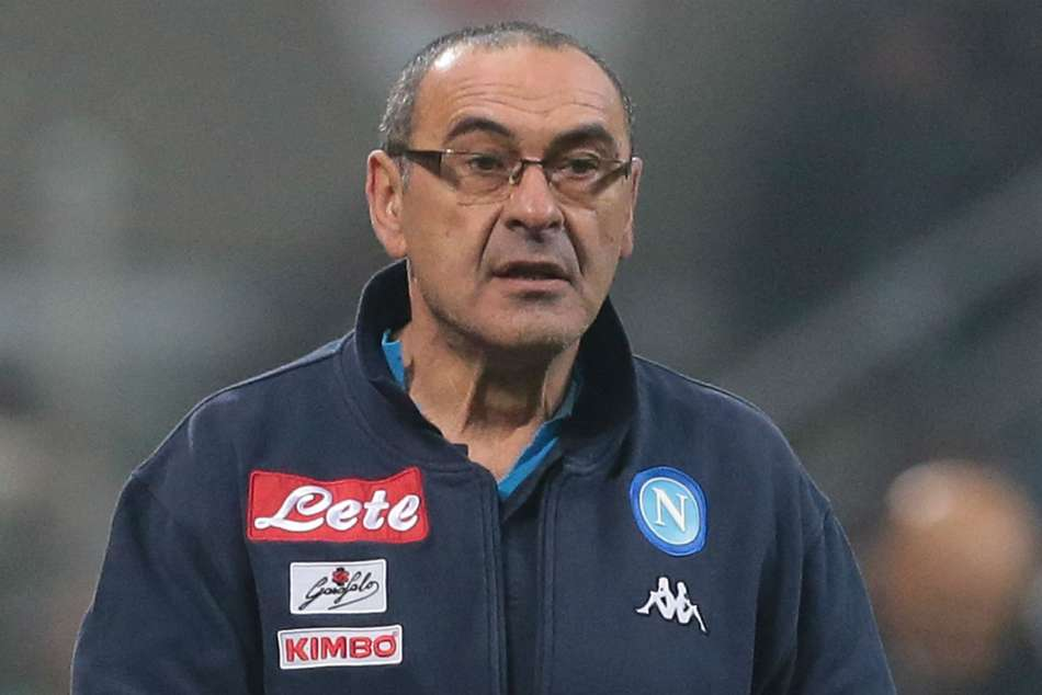 Sarri finds himself amidst controversy