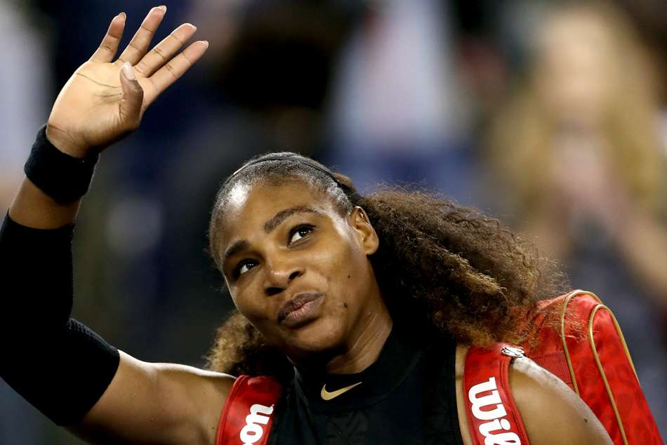 Serena Williams advances to third round in Indian Wells Masters