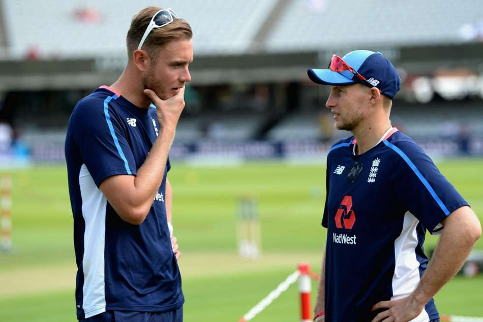 Wait And See Root Refuses To Confirm New Ball Role For Broad