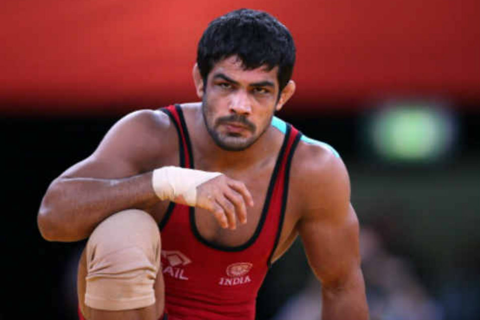 Commonwealth Games 2018 Sushil Cwg First Step Towards Unfulfilled Olympic Dream
