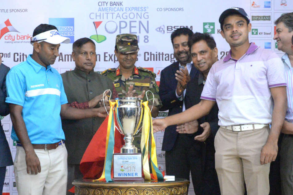 Chittagong Open Returns Its Second Edition