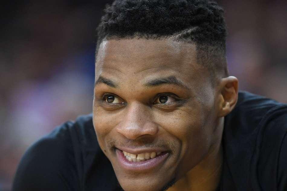 Thunder claim key win injury ravaged Warriors fall to