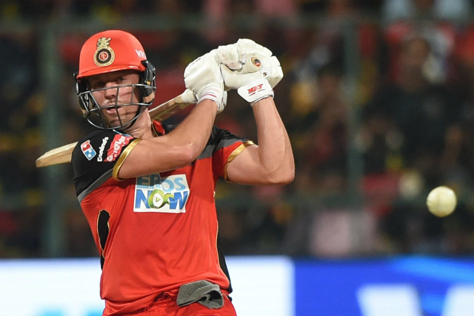 IPL 2018: AB de Villiers, bowlers shine as RCB taste first win; edge KXIP by 4 wickets