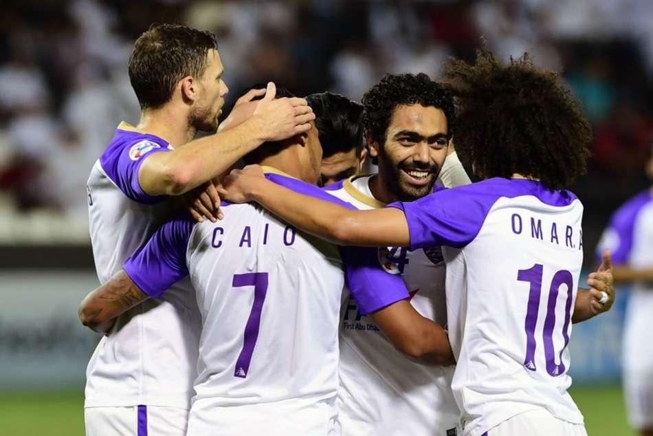 Afc Champions League Al Ain Al Rayyan Review