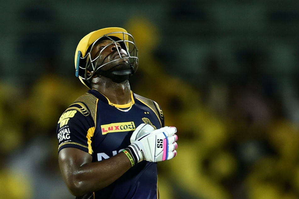 IPL 2018: Andre Russell hammers 11 sixes in 36-ball 88* against CSK, leaves Twitterati stunned