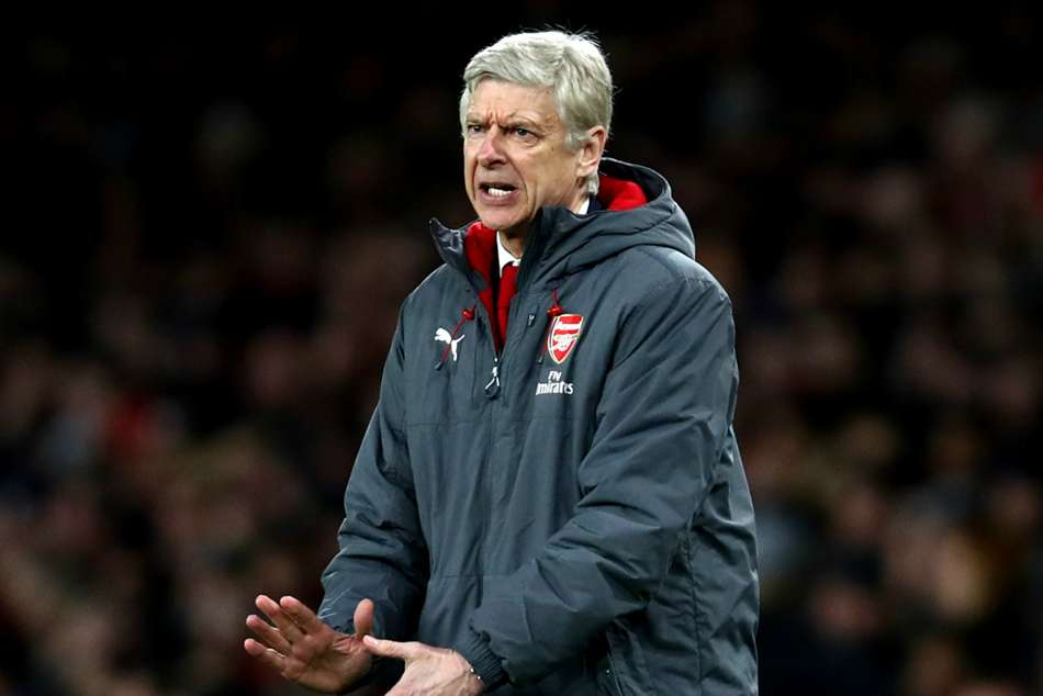 Arsene Wenger Arsenal On Ropes Cska Moscow Europa League