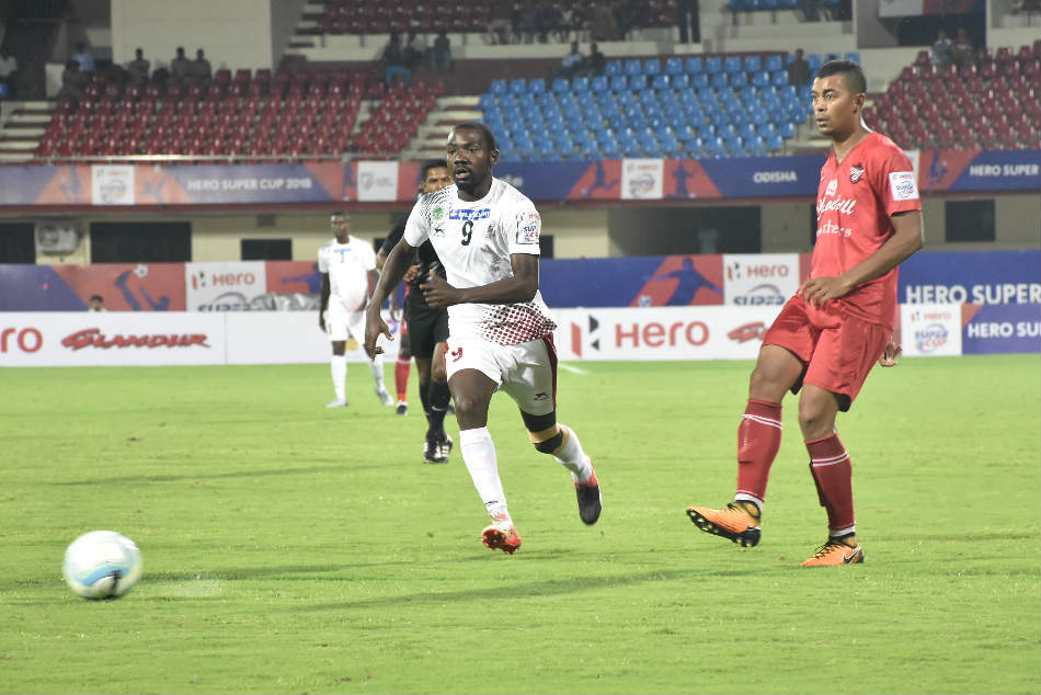 Super Cup Mohun Bagan Move Quarters After Churchill Brothers Dipanda Dicka