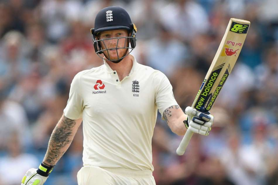 Ben Stokes Ashes England