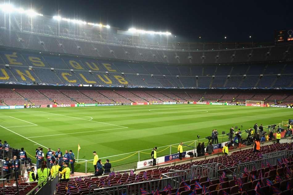 Chelsea Uefa Complaint Barcelona Champions League