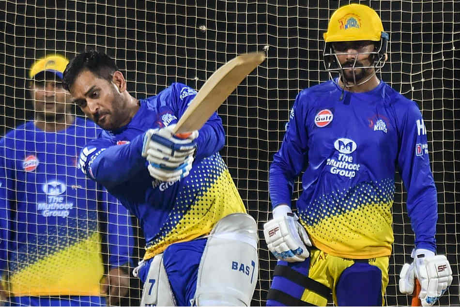 Ipl 2018 Csk Vs Rr Preview Playing 11s Timings Live Streaming More