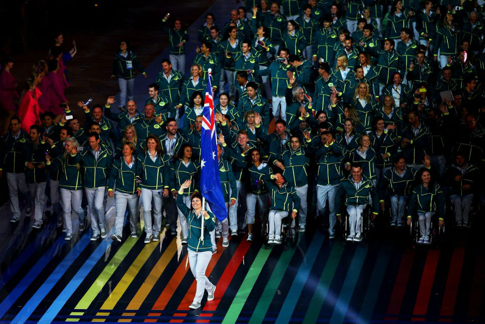 Commonwealth Games 2018 Opening Ceremony: Date, Start Time ...