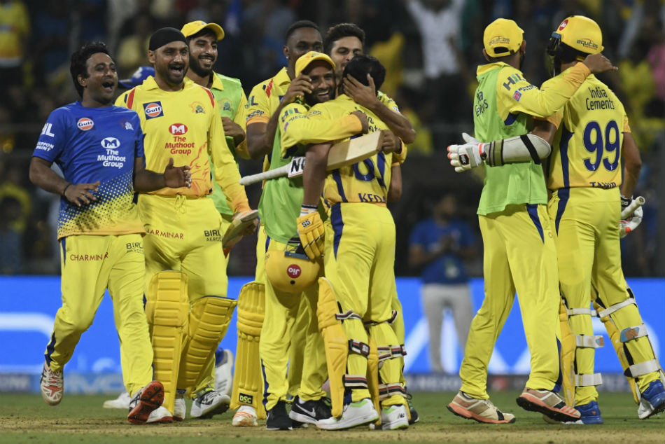 IPL 2018: Pune to host Chennai Super Kings remaining home games due to Cauvery protests in Chennai