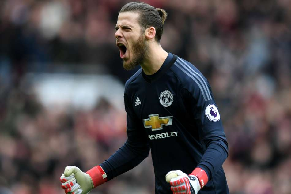 No Chance - Jose Mourinho Dismisses David de Gea Speculation