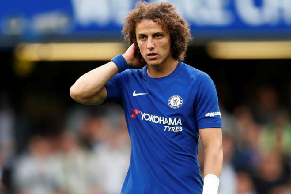 Chelsea Akan Pertahankan David Luiz