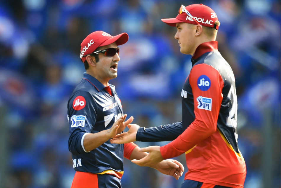 Delhi Daredevils defeated Mumbai Indians by seven wickets to register their first of this IPL