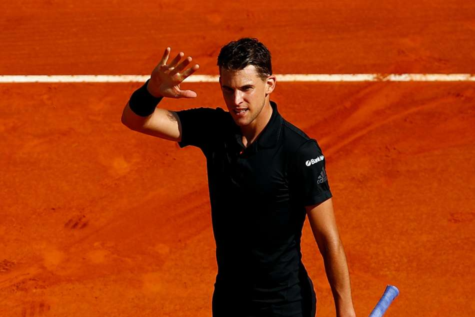 Monte Carlo Masters Nadal Djokovic Quarter Final Scuppered