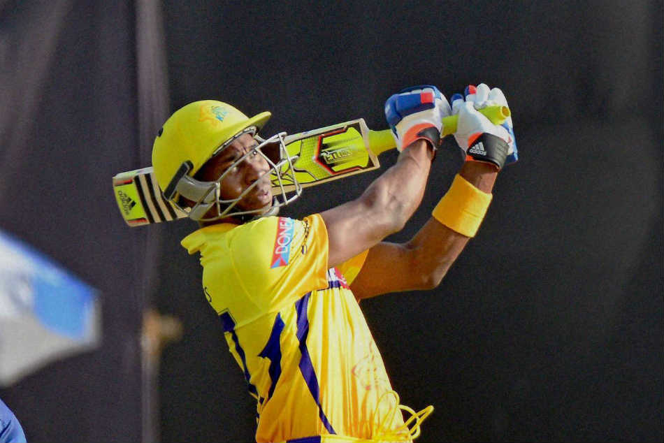 Dwayne Bravo made a blistering fifty to fire Chennai Super Kings to win